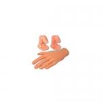 - тренировочные пальцы, руки