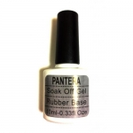 SHELLAC PANTERA  Rubber  Baze Gel  каучуковая 10мл