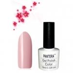 SHELLAK PANTERA 03 телесно -розовый плотный матовый.