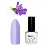 SHELLAK PANTERA 52 Средне- фиолетовый плотный матовый тон