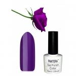 SHELLAK PANTERA 59 Темно-фиолетовый яркий тон, матовый, плотный,холодный тон.