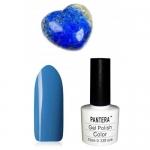 SHELLAK PANTERA 181 Небесно синий,плотный матовый