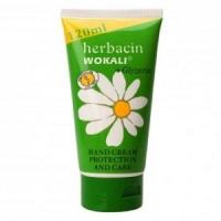 WOKALI Крем для рук Fruit of the Herbacin   Glyzerin, 120 гр