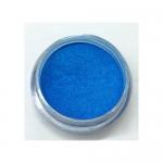 Пигмент ярко синий неон