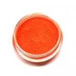 Пигмент неон оранжевый