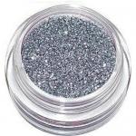Сверкающая пыль в банке 3 гр. серебро