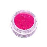 Бульонки розовый неон