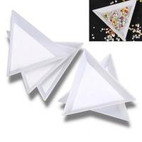 Треугольник для фасовки страз (цена за шт.)