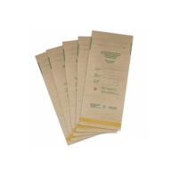 Крафт-пакеты для стерилизации, 75х150 мм, 100 шт АЛЬЯНС ХИМ