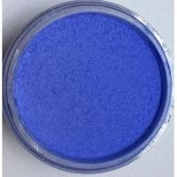 Бархатный песок синий 5гр