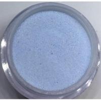 Бархатный песок светло-голубой 5гр