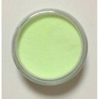 Бархатный песок светло-зеленый 5гр