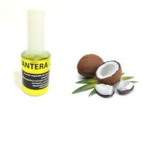 Масло для кутикулы, стекло флакон с кисточкой, 15 мл,PANTERA, кокосовый орех