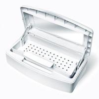 Пластиковый контейнер д/стерилизации (с окошком)