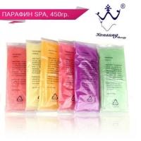 "Парафин ""Konsung"" SPA 450 гр (лимон)"