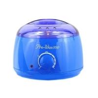 Воскоплав баночный Pro-Wax 100 с регулятором температуры синий