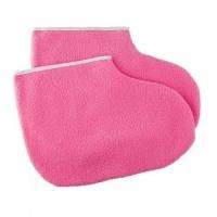 Носки махровые для парафинотерапии в ассортименте