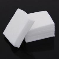 Салфетки безворсовые (5х5см) 100 шт