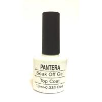 Тор coat  Pantera 10мл (с липким слоем)