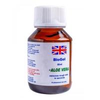 Derma Pharms UK / Биогель для педикюра с алое вера 60 мл