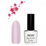SHELLAK PANTERA 04 Плотный средне-розовый тон, матовый.