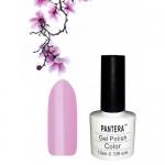 SHELLAK PANTERA 05 Плотный сиренево-розовый тон, матовый.
