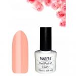 SHELLAK PANTERA 09 Яркий розовый  тон, матовый плотный