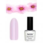 SHELLAK PANTERA 40 Розово-фиолетовый нежный матовы плотный тон.