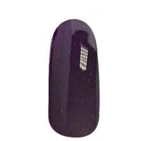 SHELLAK PANTERA  94 Плотный  глубокий  темно лиловый агатовый тон с эффектом.