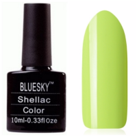 Shellac BLUESKY серия PP 15