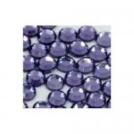 Стразы SS3 стекло плоские (Lavender) уп/50 шт