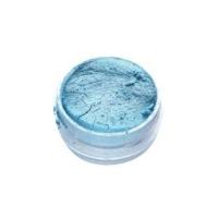 Пигмент 025 голубой перламутр