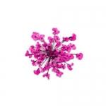 Сухоцветы в пакете Салютики розовые (4034)