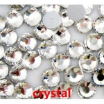 Стразы стекло DМC 1440шт. кристалл прозрачные р-р S3