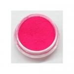 Пигмент неон розовый