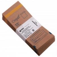 Пакеты  из крафт-бумаги  (115*200)*100 шт СТЕРИТ