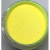 Бархатный песок желтый 5гр