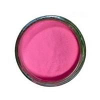 Бархатный песок неон розовый 5 гр