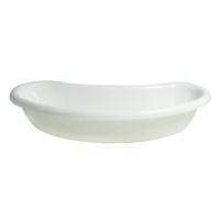 Лоток почкообразный, полимерный под стерильные инструменты (0,3 литра)