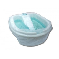 Пакеты для педикюрных ванн п/э 30*45,уп/100 шт