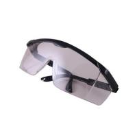 Очки защитные Classic c регулируемыми дужками, черные
