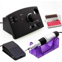 Аппарат для маникюра и педикюра DM-997, черный