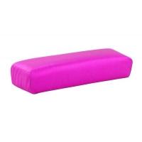Подлокотник для рук, розовый перламутровый