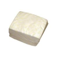 Салфетки безворсовые (20х20см) 100 шт