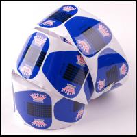 Формы д/моделирования ногтей  500шт ( MASTER (синие ,широкие,плотные,не расклеиваются,) НОВИНКА!!